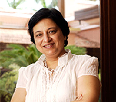 5 Most Powerful Women In Tech In India