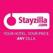 Stayzilla Logo