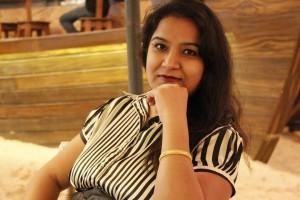 Seema Dholi, founder and CEO at Farm2Kitchen