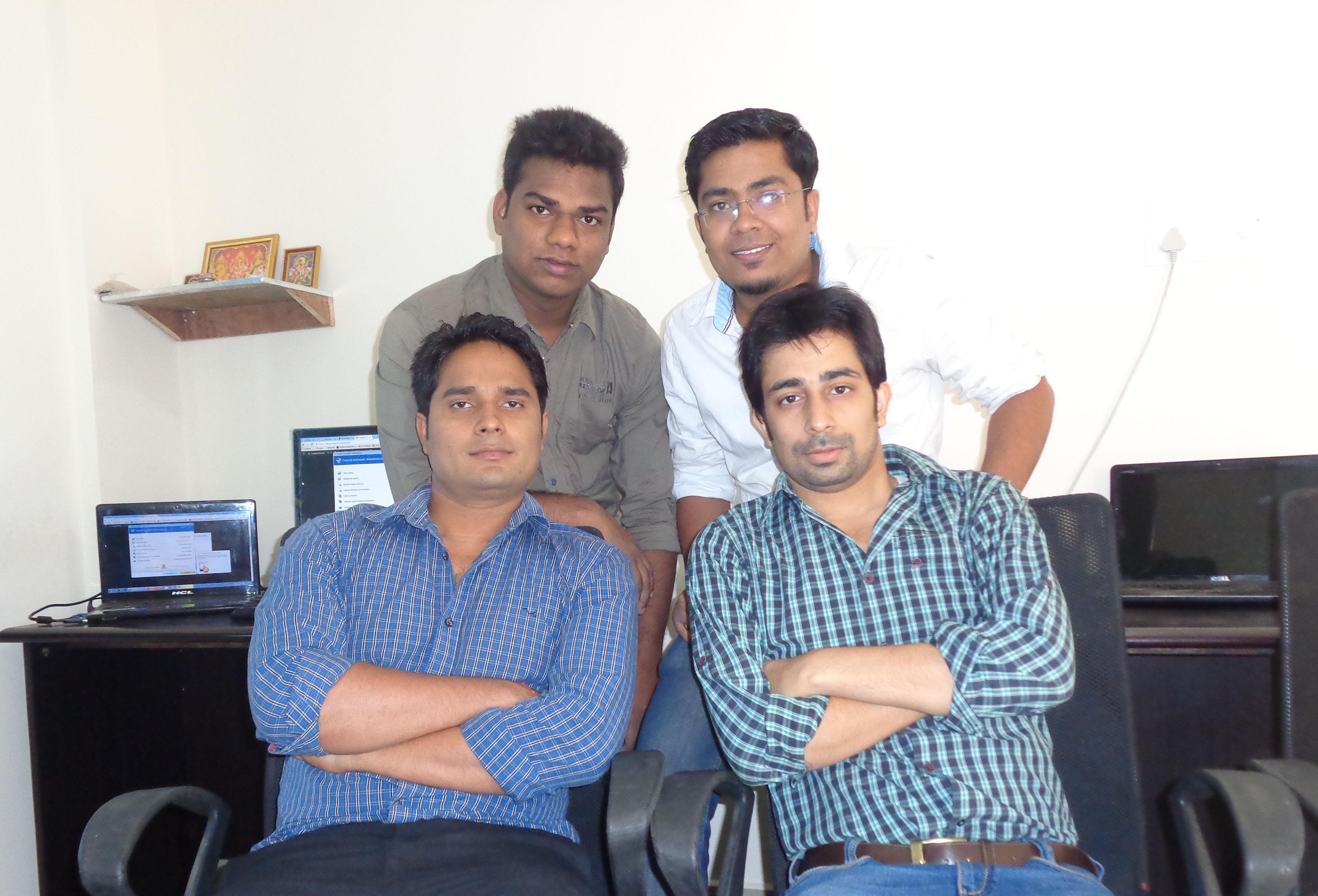 Founders at CouponChaska.com