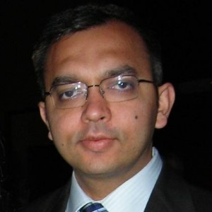 Vivek Singhal, Founder and CEO of Locville.com