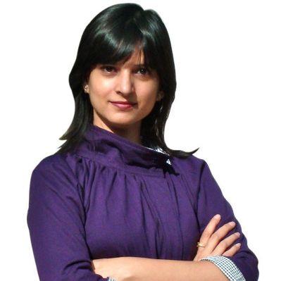 Bhawna Agarwal
