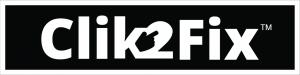 Clik2fix_logo
