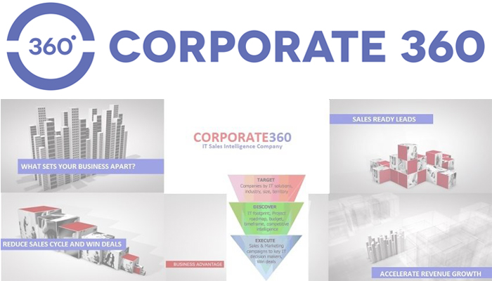 Corporate360