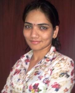 Yamini Dhote