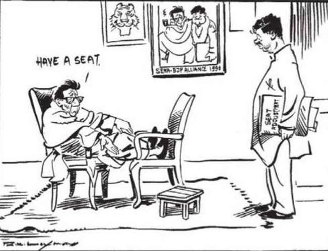 rk-laxman-cartoon-bal-thackeray