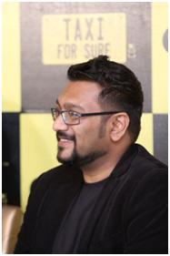 Aprameya Radhakrishna , Director at TaxiForSure