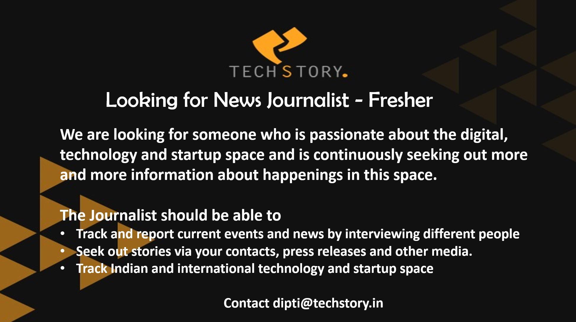 Hiring-techstory-journalist
