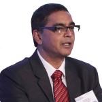 Luke Rajkumar