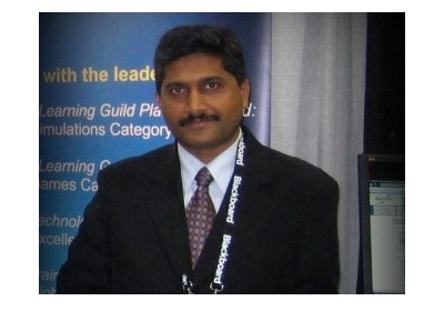 Sanjeev Nambudiri , Co-Founder at Midas Touch