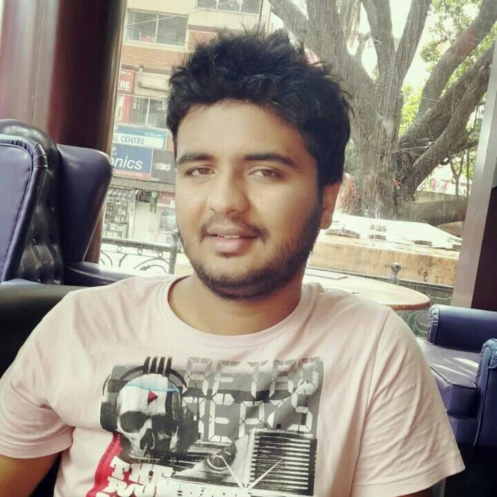 Dhanush Shetty