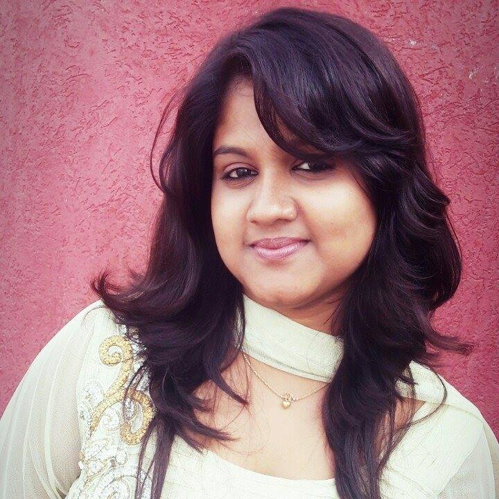 Keerthana Suresh