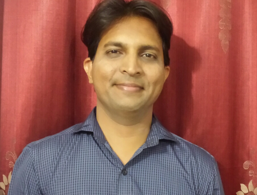Keerthi Kadam Founder & CEO of Myynd Tech