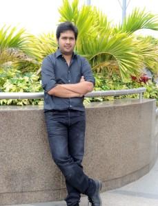 Ashish Kumar, Founder Bookcab