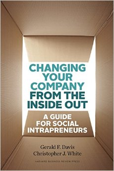 Changing Your Company From