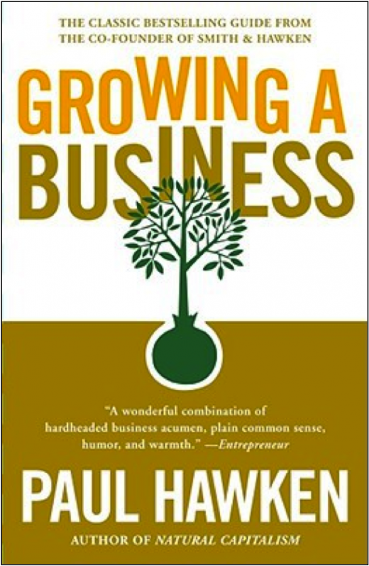 Growing-A-Business