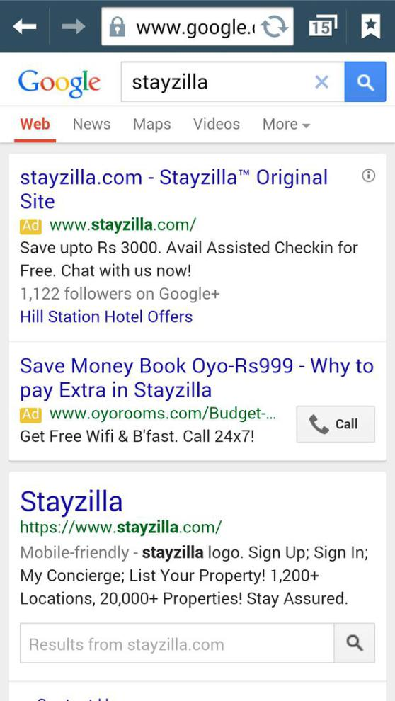 Oyo-Vs-StayZilla