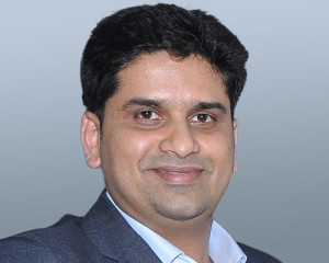 Shravan Charya , Founder & CEO, Lets Corp