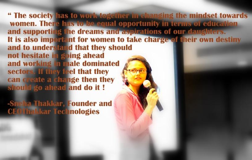 Sneha Thakkar - Copy