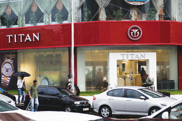 Titan-watch-company