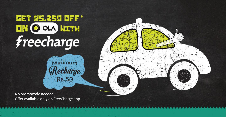 freecharge-ola