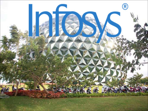 Infosys-eco-buildings-Mysore