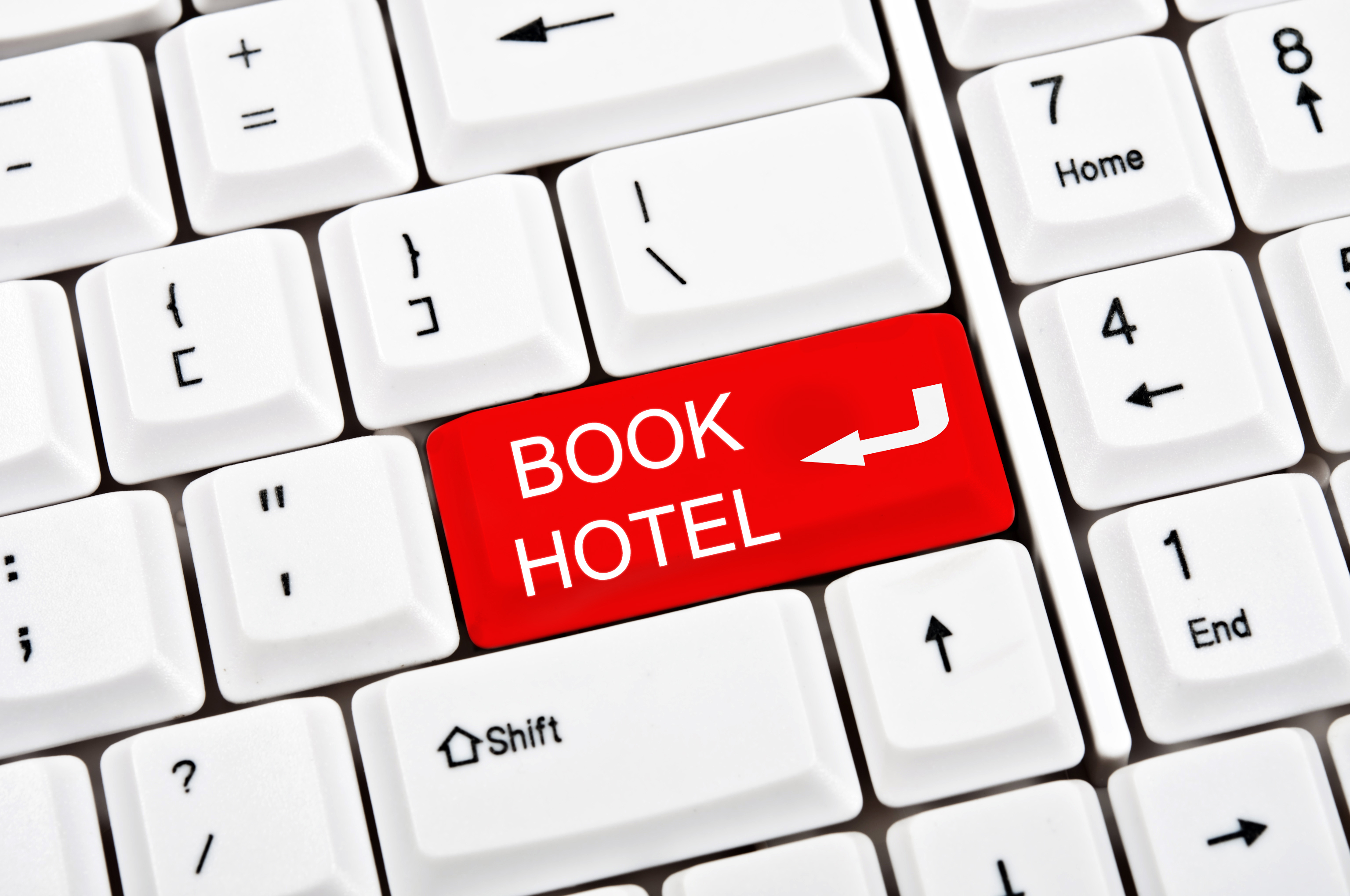 6 truly working internet tricks to use while booking a hotel for Booking hotel
