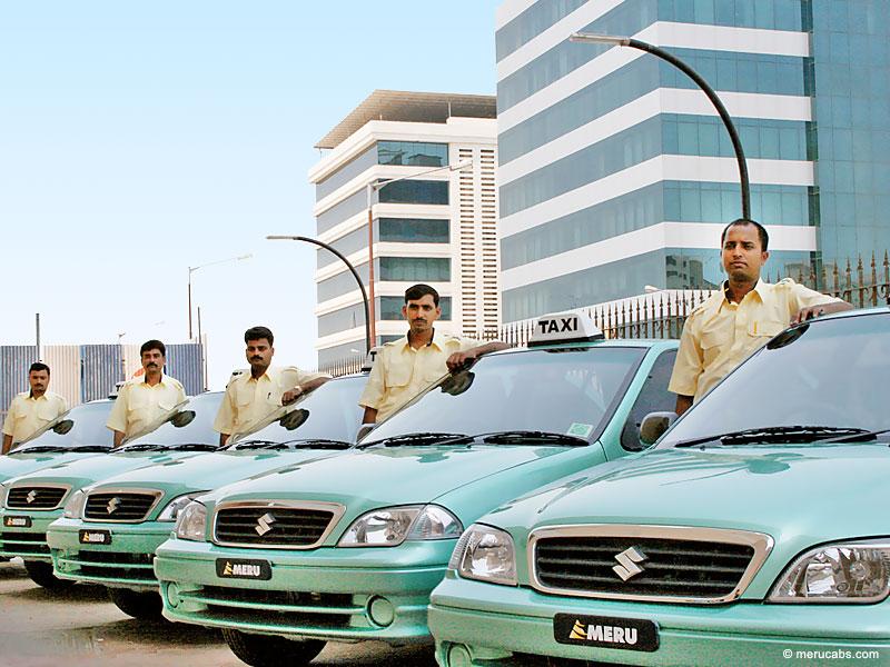 meru-cabs-taxi-india