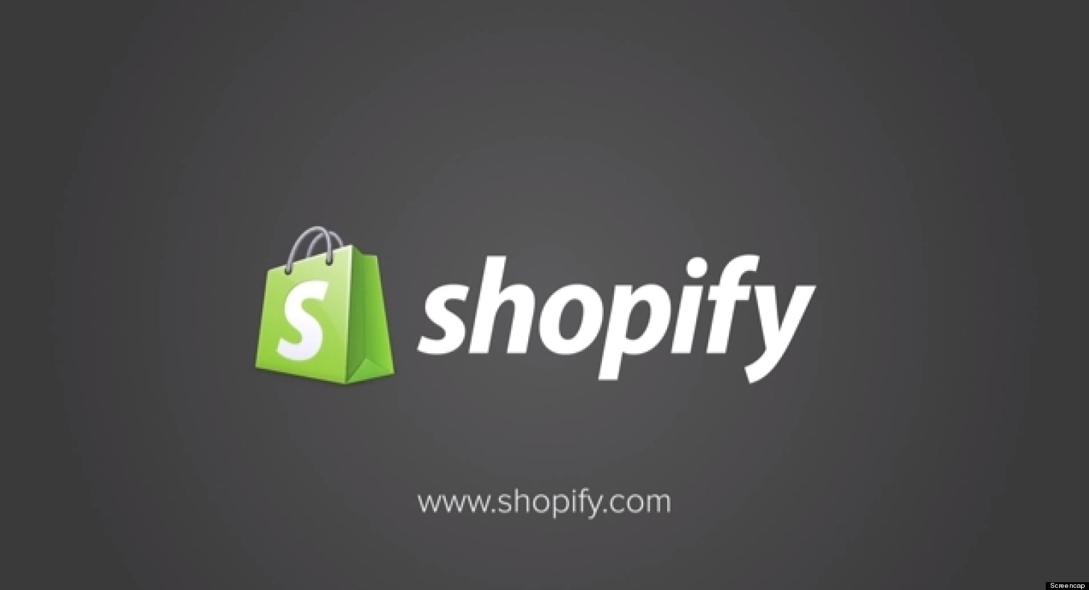 Shopify ipo stock symbol