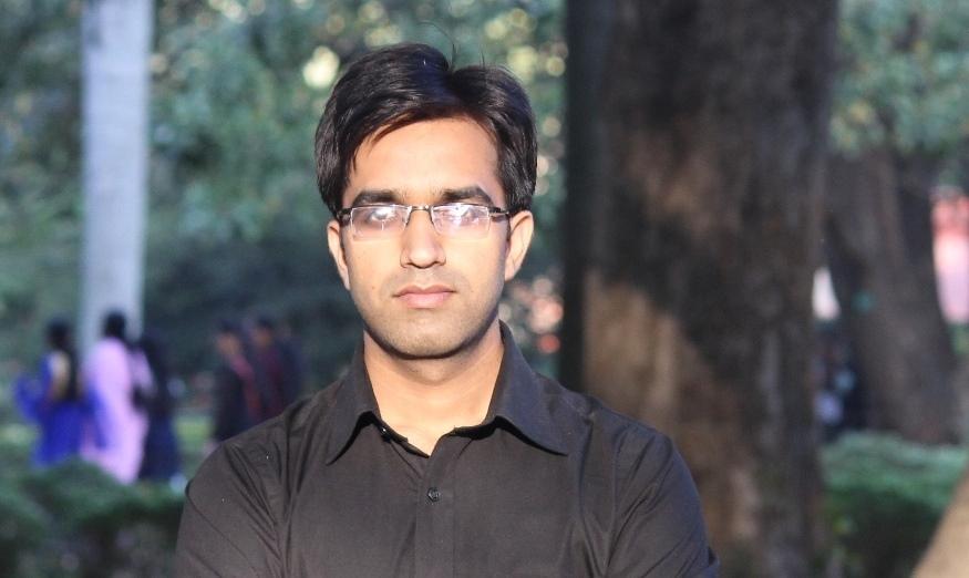 Founder - Vijay Sharma
