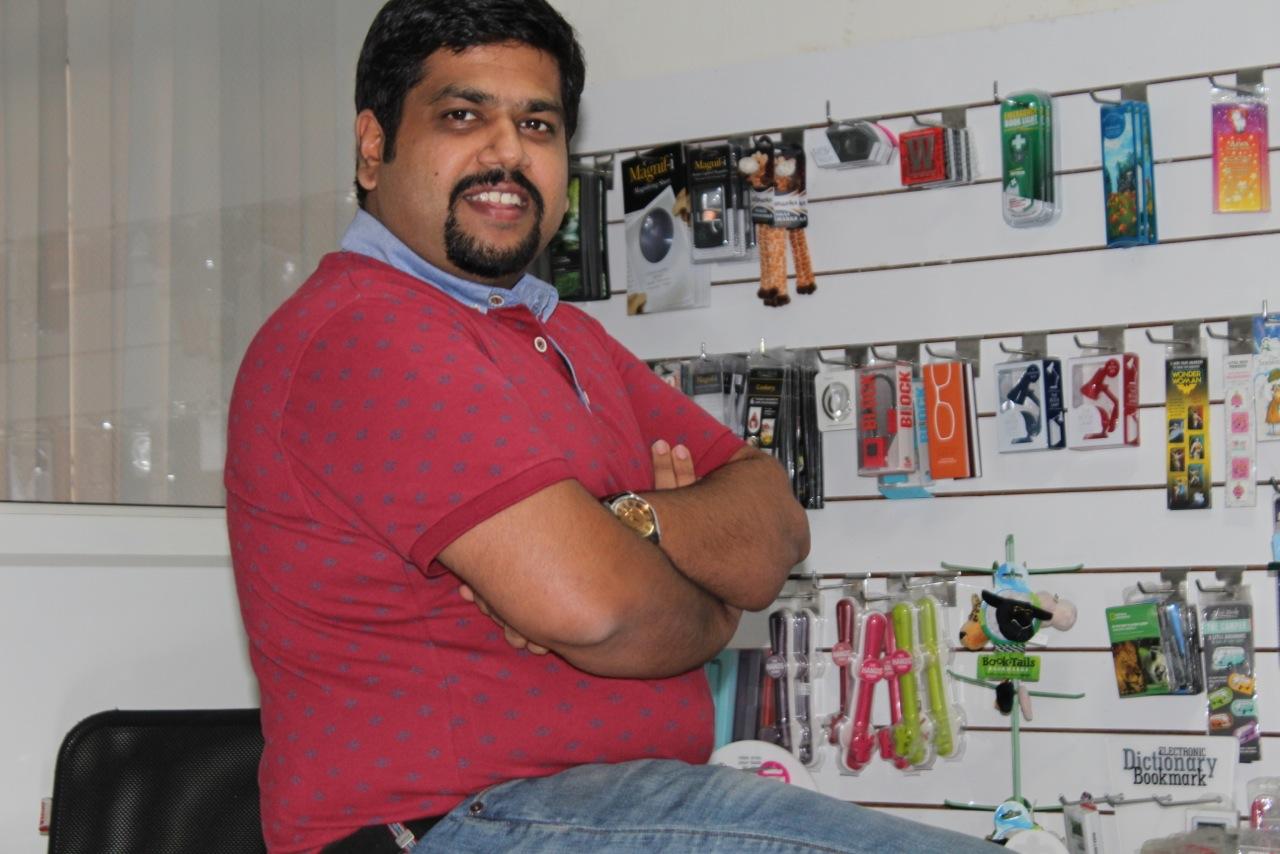 Varun Rastogi, founder, Mufubu