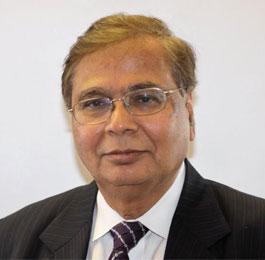 Dr Prakash Ambegaonkar