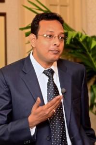 Sunando Banerjee