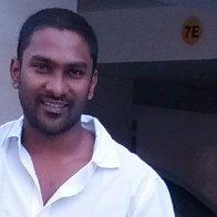 Vivek Krishna, Founder, Augrav