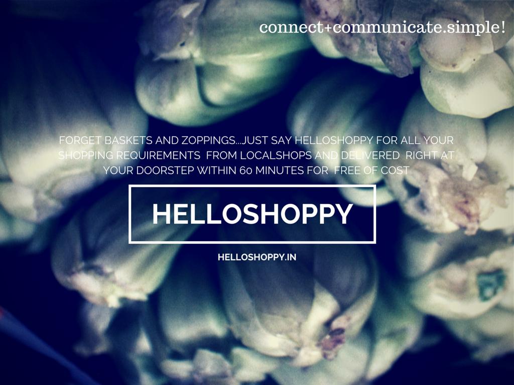 HelloShoppy