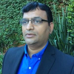 Mahesh Jain