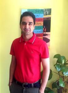 Rajesh Razdan, Founder & CEO, mCarbon