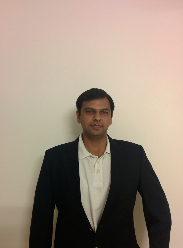 Rohan Arora, Co-Founder, Bueno Foods