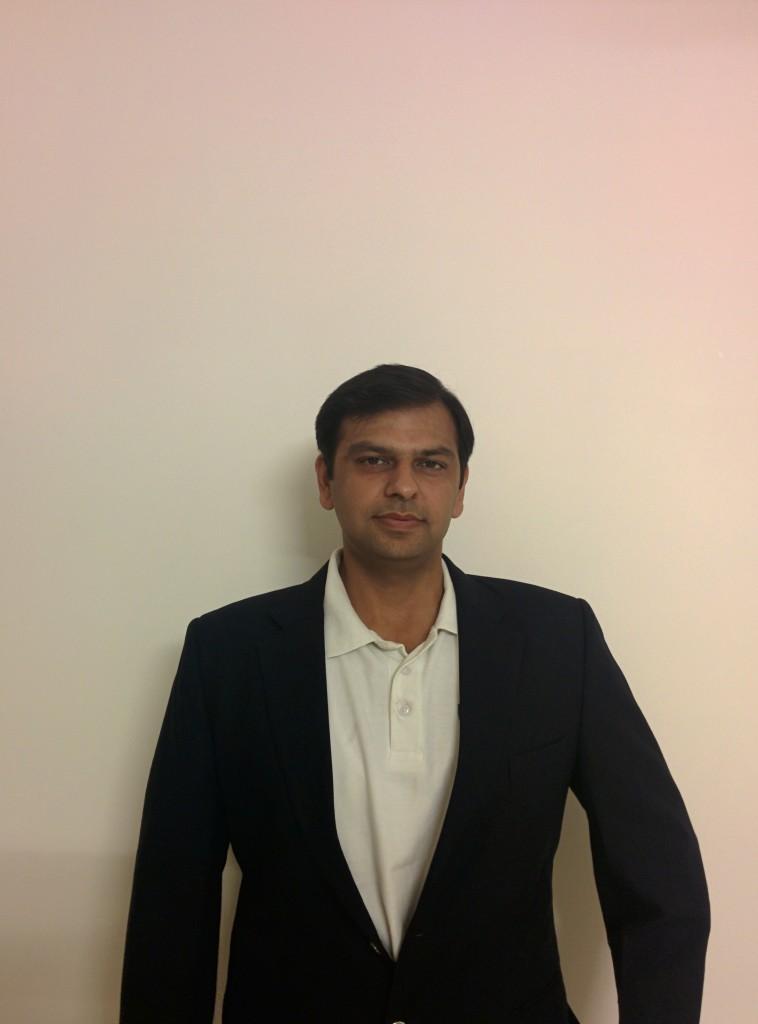 Rohan Arora, Co-Founder, Bueno Foods