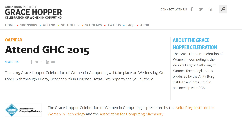 Women-in-computing