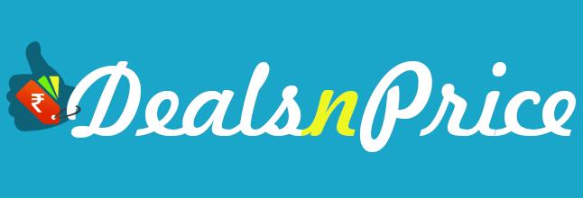 Dealsnprice- Logo