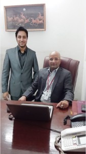 Directors at Axis Softech