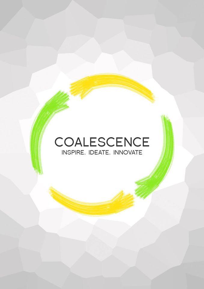 Coalescence 2015 Logo