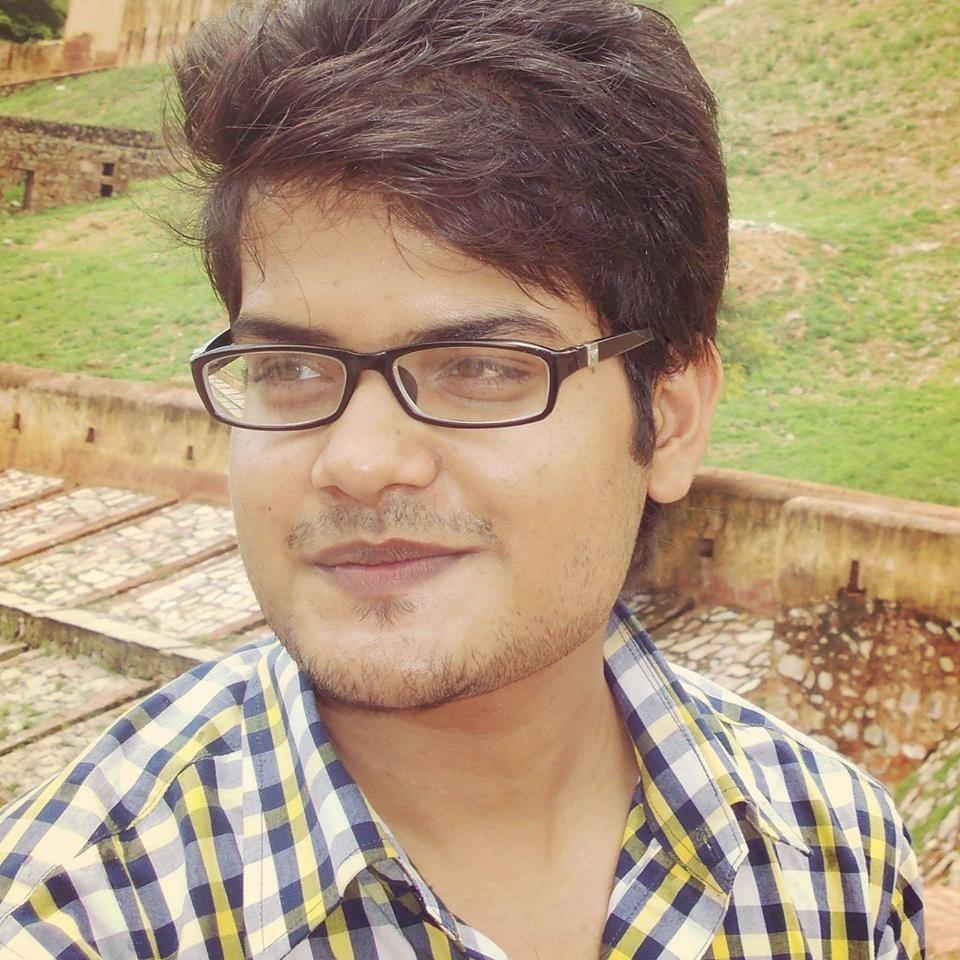Pallav Jain , CoFounder, Awesong