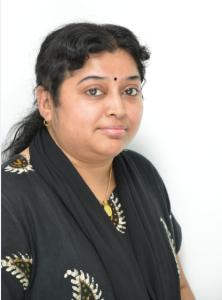 Sai Chithra, Business Head @Matchify