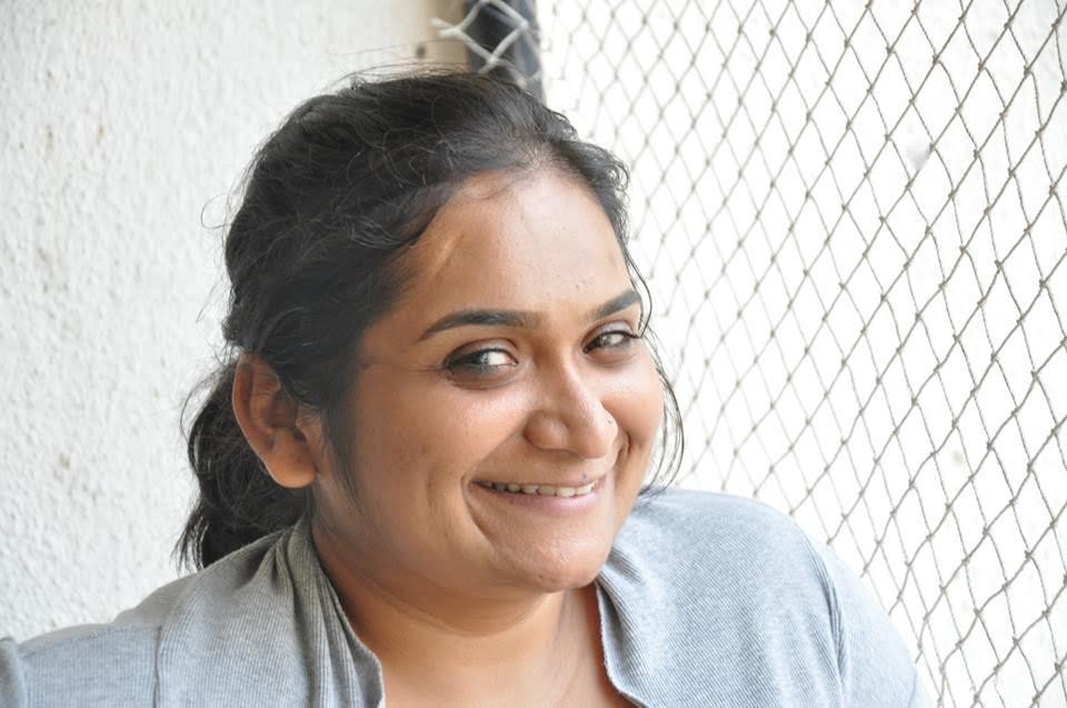 Deepti Kasbekar