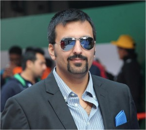 Mr. Ritesh Singh, CEO, ARM Digital