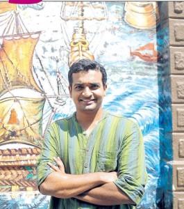 Viswajit Dili