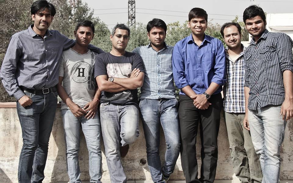 Team Zene