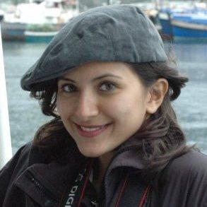 Ushma Khabaria, founder, TaskMitra